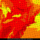 Today's NAM valid for Wednesday afternoon shows high temperatures in the mid to upper 90s.