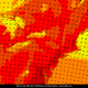 Today's NAM Model valid for Monday afternoon shows widespread low to mid 90s.