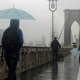 A rainy day in NYC (Huffington Post)