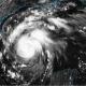 GOES 16 Satellite Image of Harvey, courtesy of NEXLAB.